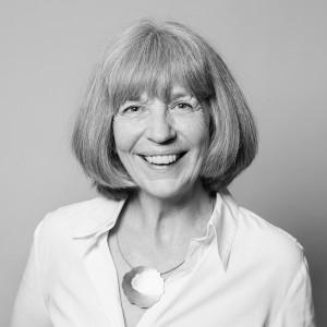 Rita Mischau-Sieburg