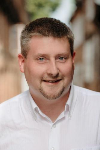 Michael Garbers