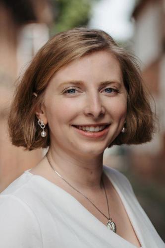 Svenja Witting